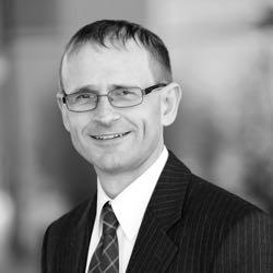 Ian Moyse, Non-Exec Director