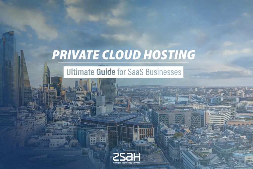 zsah Private Cloud Hosting