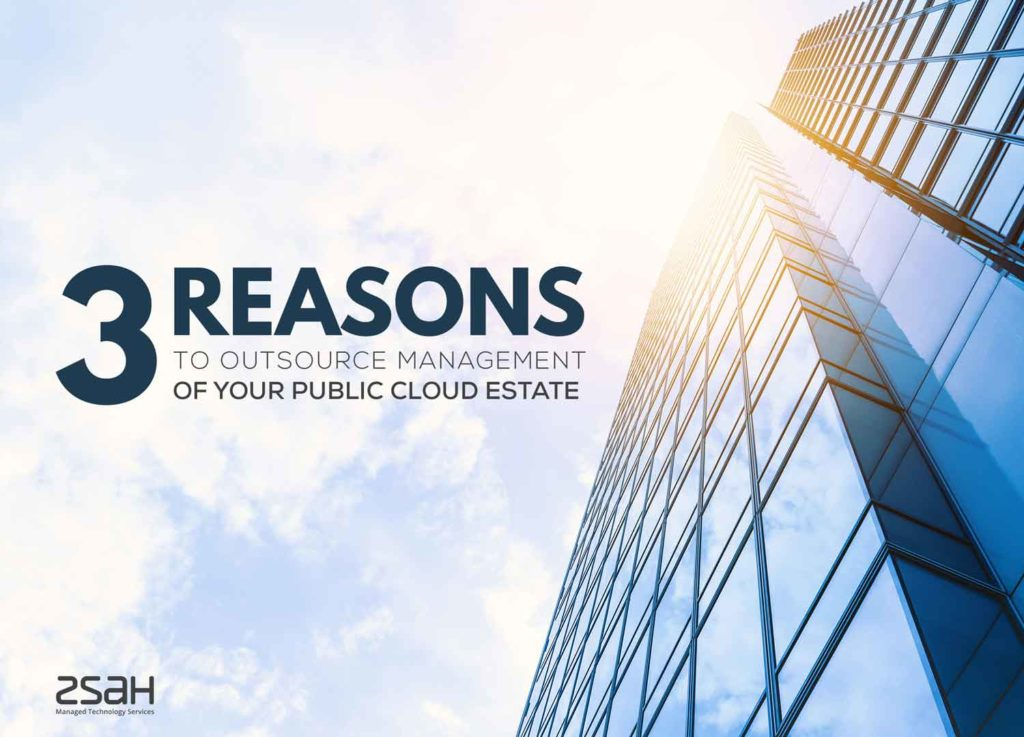 Public Cloud Estate