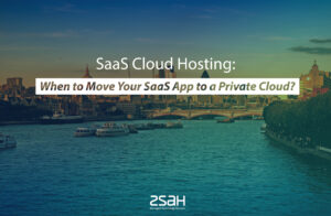 SaaS Cloud Hosting: When to move SaaS App to a Private Cloud - zsah