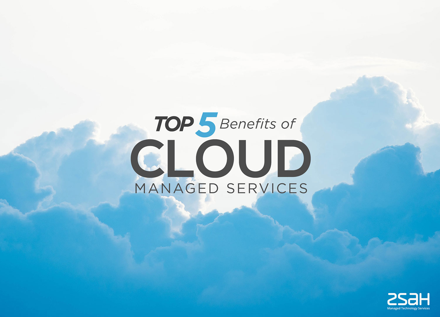 Benefits Cloud Managed Services