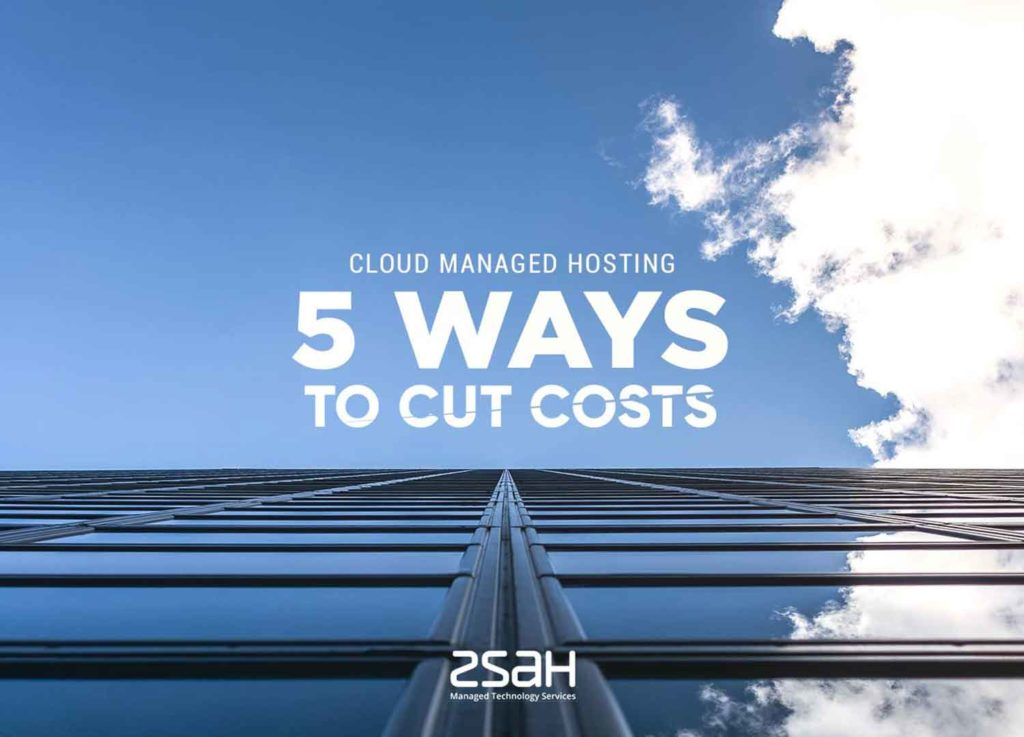Cloud Managed Hosting