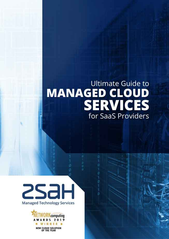 zsah Cloud Managed Services eBook