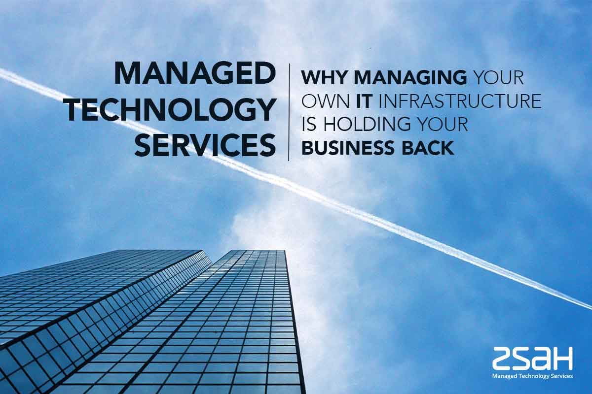 Managed Technology Services