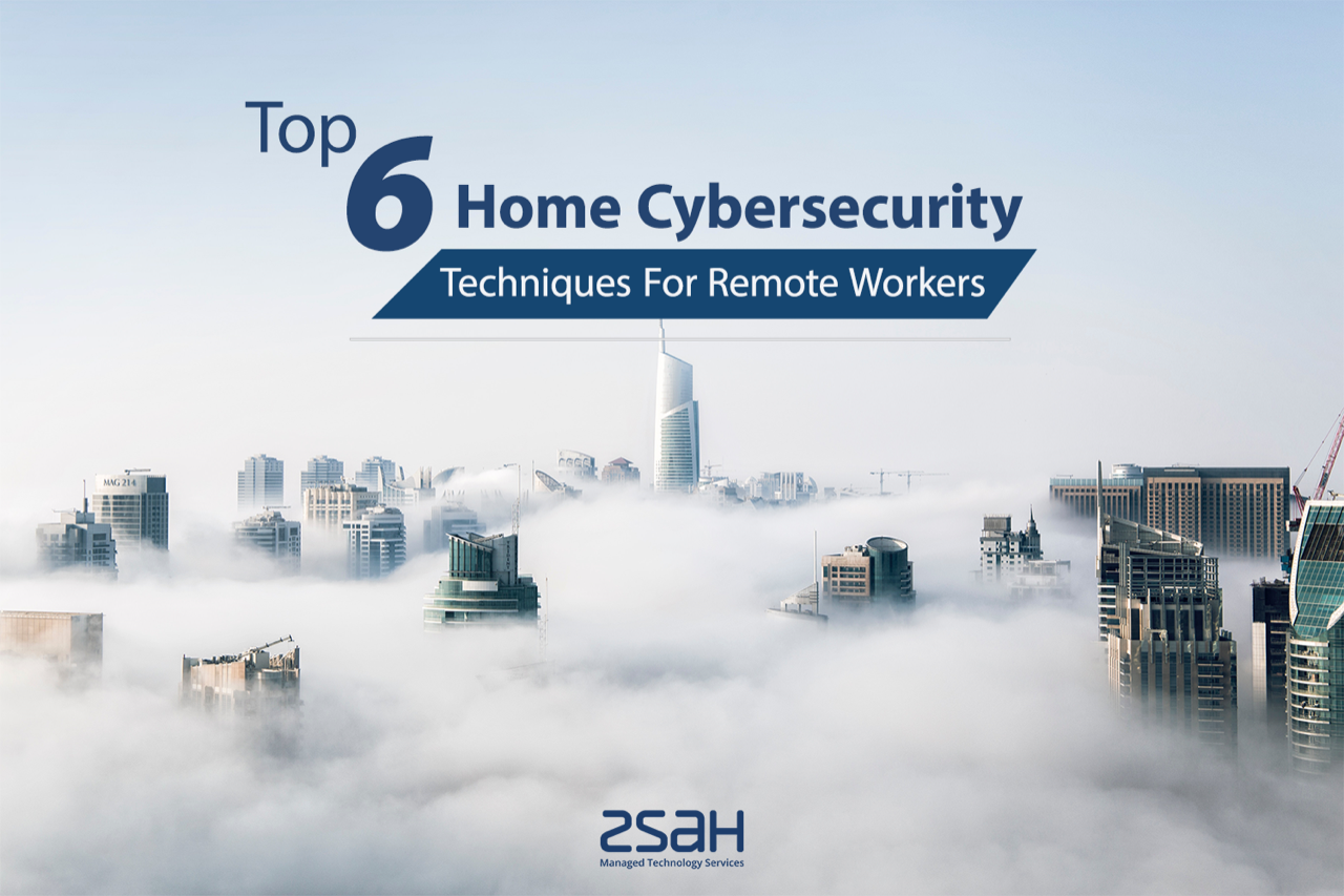 Top-6-Remote-Working-Techniques