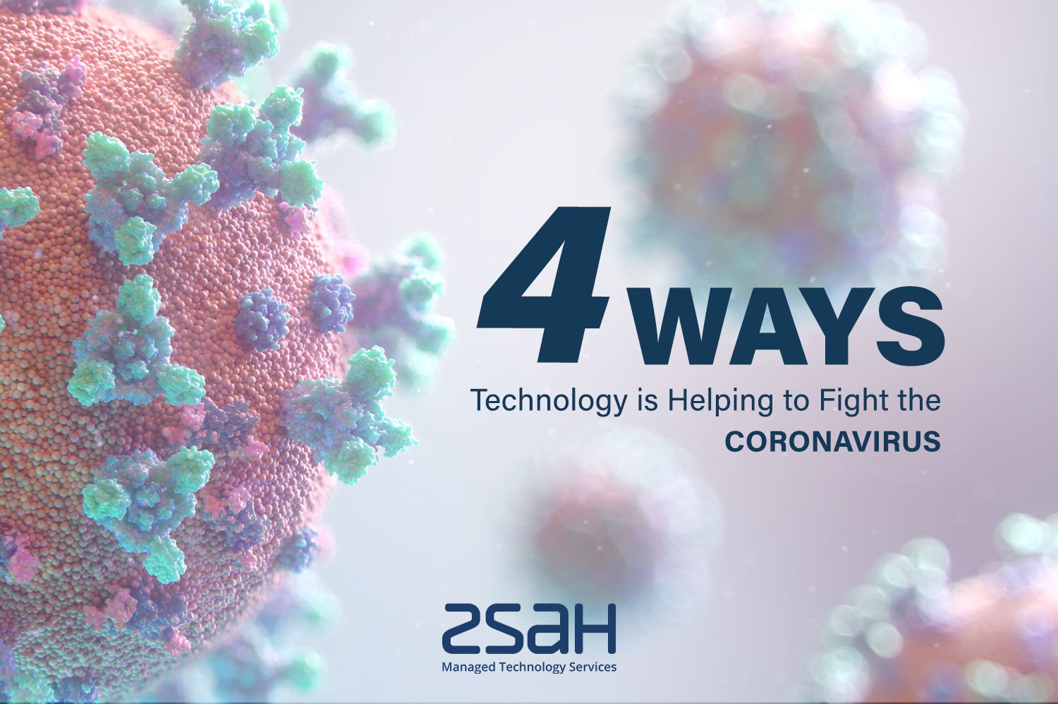 technology fight Coronavirus