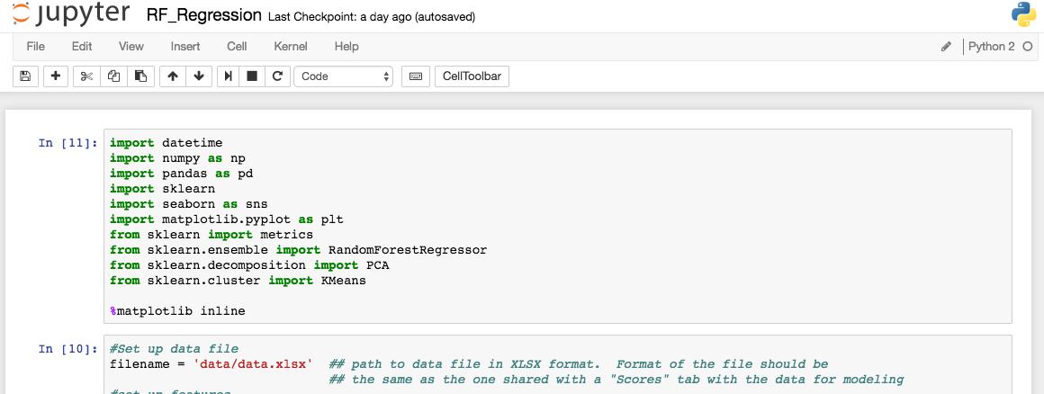 top data analytics tool python dashboard