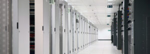 Data Centre - zsah