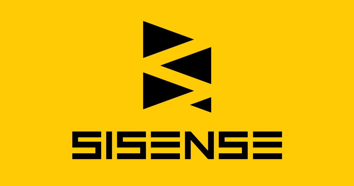 data analytics tool - sisense