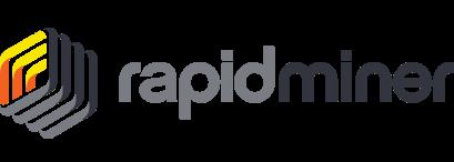 data analytics tool - rapid miner
