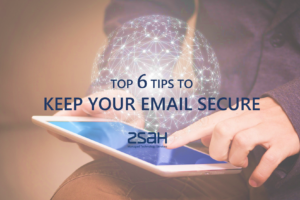 top tips email secure - zsah
