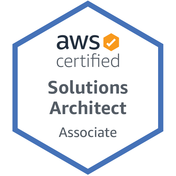 zsah AWS certified Solutions Architect