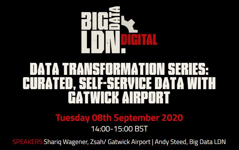 big data london zsah