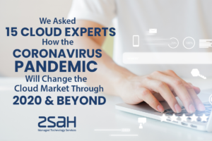 cloud market 2020 - zsah