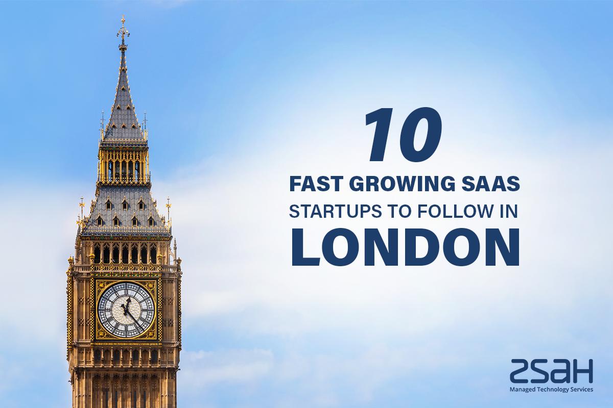 10-SaaS-Startups-London - zsah
