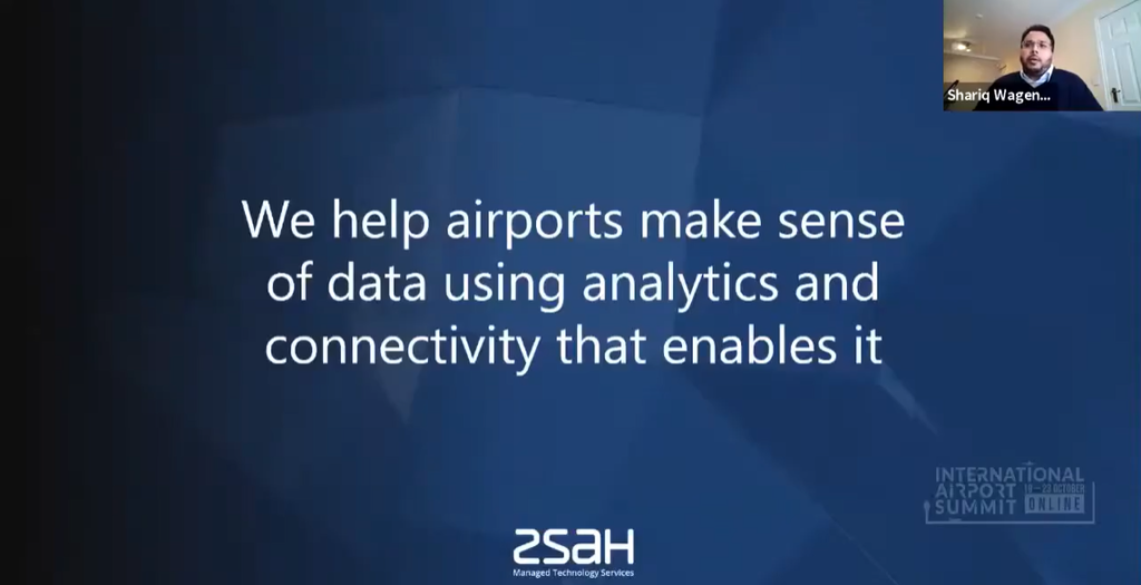 How to Leverage Verizon Private 5G Networks to Transform Airport and Unlock Operational Challenges