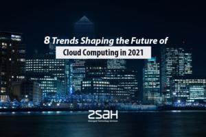 8 trends in cloud computing - zsah