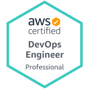 zsah AWS DevOps certified Engineer