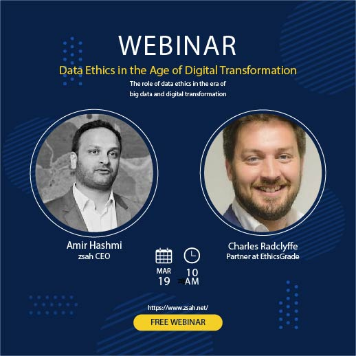 Data Ethics in the Age of Digital Transformation
