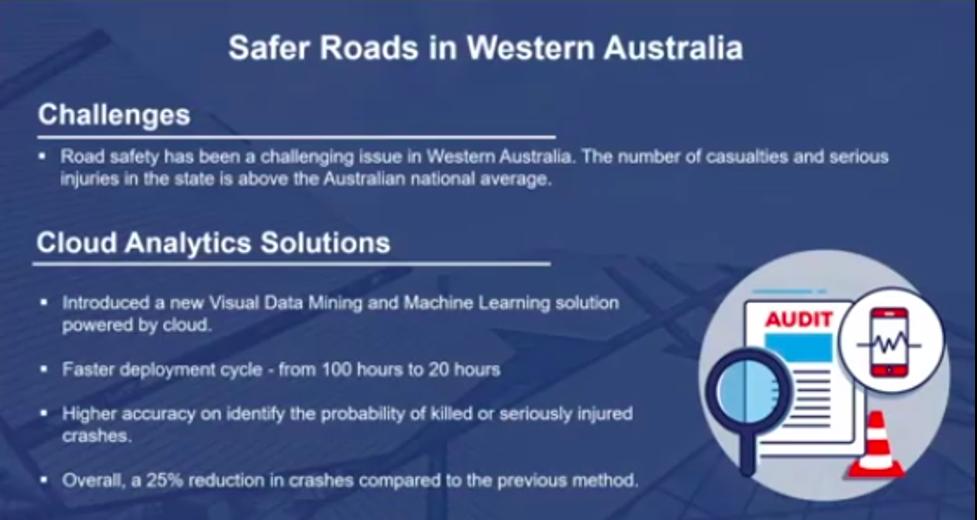 Safer Roads in Western Australia - zsah