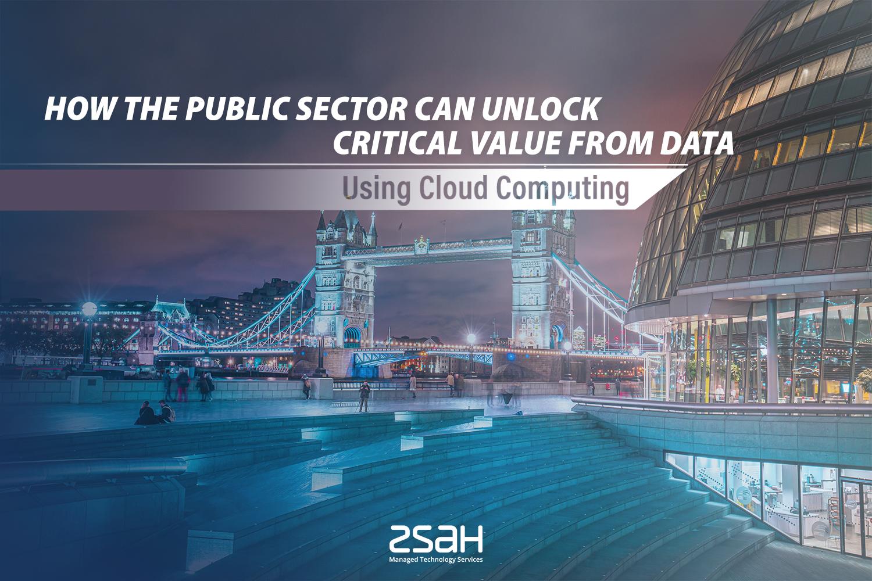public sector cloud computing -zsah