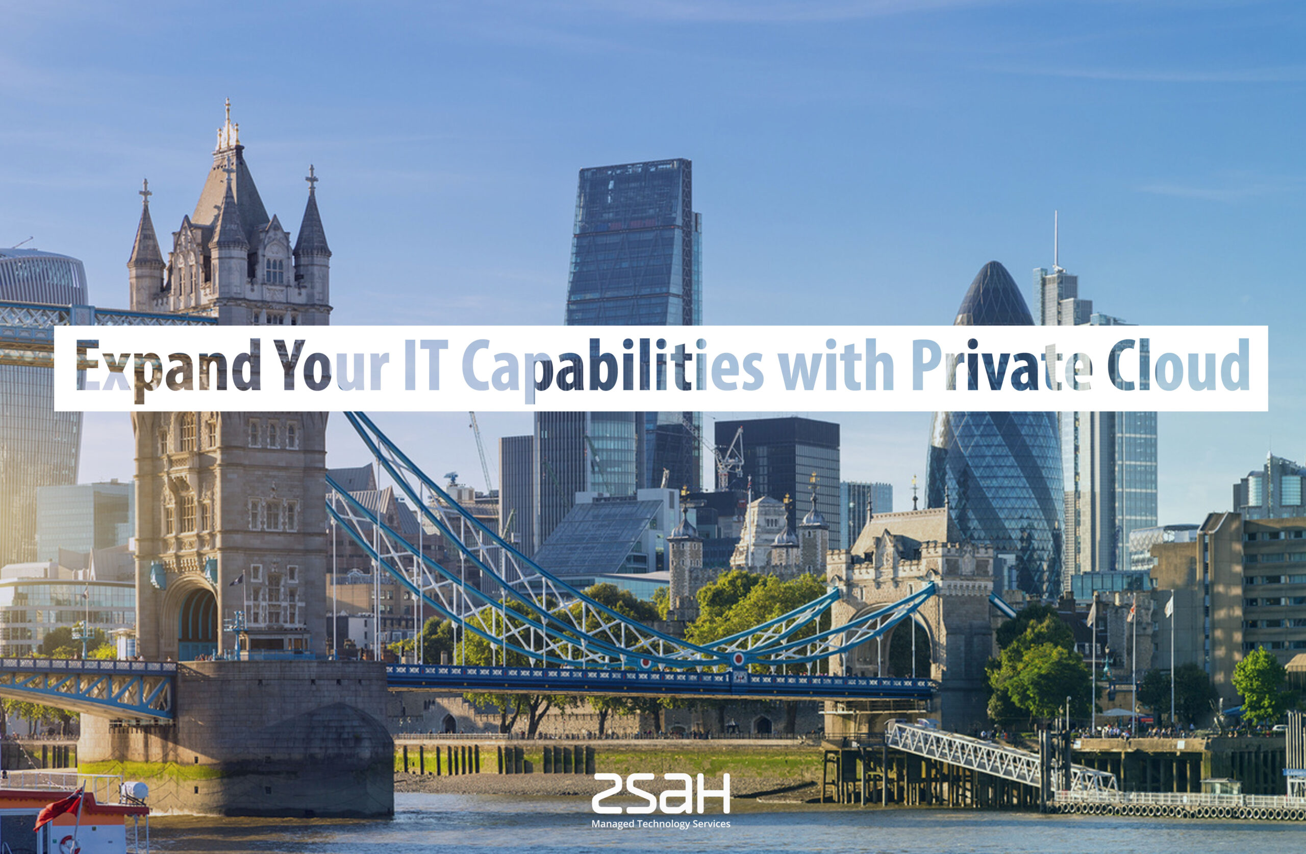 expand your it capabilities with private clouding - zsah